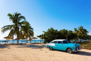 Кубинские пляжи для россиян