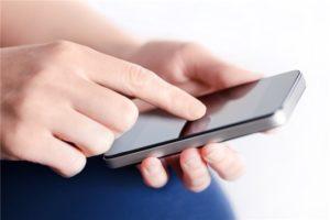 Виза в ОАЭ через смартфон