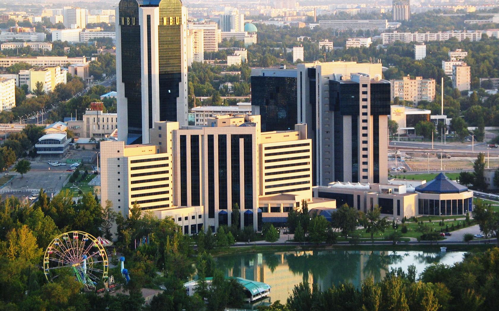 ташкент узбекистан фото