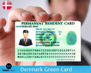 Датская Green Card - дополнительная возможность для эмиграции