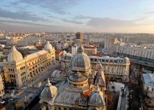 Какая виза нужна в Румынию?