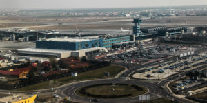 Международный аэропорт Бухареста