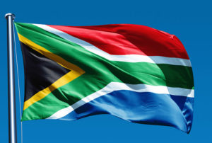 Государственный флаг ЮАР