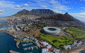 Кейптаун - город для эмиграции в ЮАР