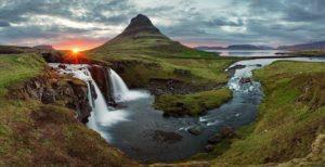 Эмиграция в Исландию