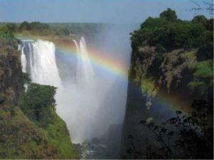 Национальный парк Крюгера находится под защитой ЮНЕСКО, как всемирное культурное наследие.