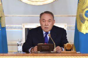 В Казахстане введен безвизовый режим