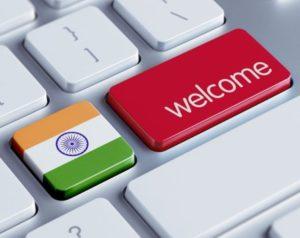 Электронные визы в Индию станут проще