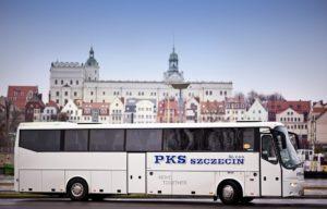 PKS Szczecin.