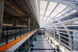Как добраться из аэропорта Гонконга в город и наоборот?