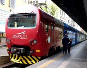 Malpensa Express.