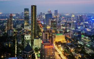 Как добраться из аэропорта Бангкока в город, на курорты и наоборот?
