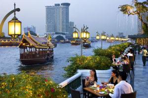 Что можно посмотреть в бангкоке
