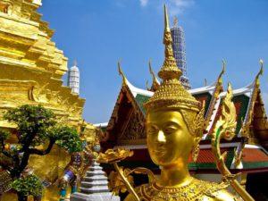 Что посмотреть в Бангкоке за 2 дня?