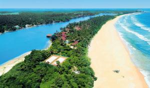 Бентота, Шри-Ланка