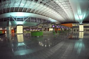 Бориспольский терминал D