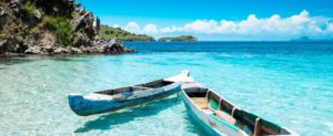 отдых на Бали зимой