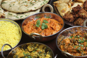 цены на еду в Индии