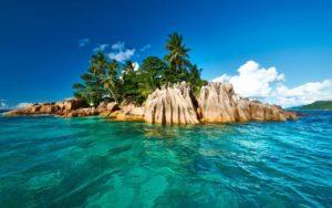 отдых на Cейшельских островах