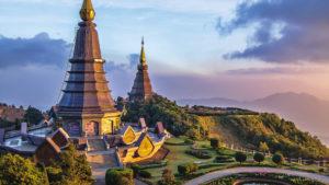 Особенности отдыха в Таиланде весной: в марте, апреле, мае