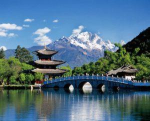 о. Хайнань, Китай