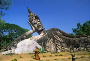 Вьетнам. Камбоджа-Лаос