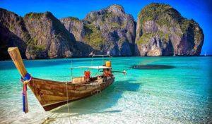 Стоит ли отдыхать в Таиланде в августе? Погода, отзывы, курорты