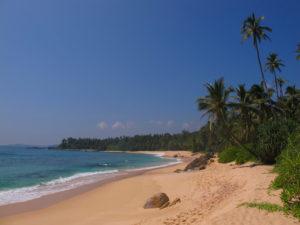 погода на Шри-Ланке весной