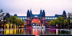Как дешево добраться до Амстердама?