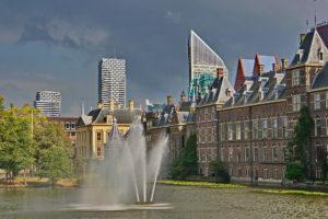 В Гааге множество красивых мест.