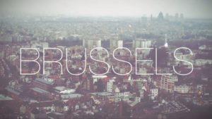 Как добраться из аэропорта Брюсселя в город и наоборот?