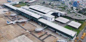 Аэропорт Хошимина