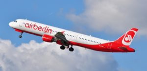 Перелет на Мадейру Air Berlin