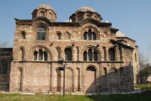 Музей Фетхие в Стамбуле