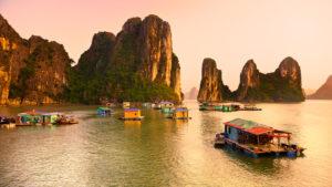 Где отдохнуть во Вьетнаме зимой? Цены, погода, отзывы, отели.