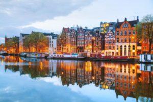 Что можно посмотреть в Амстердаме за 1-3 дня? Достопримечательности, красивые места, советы.