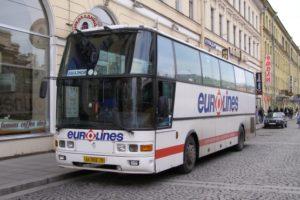 автобус Москва-Париж