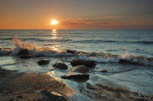 отдых на Балтийском море в России