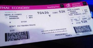 Акционные билеты в Таиланд