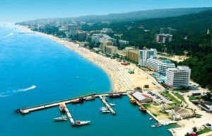 отдых в Болгарии на море