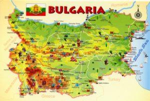 Когда лучше отдыхать в Болгарии