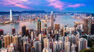 Обзор цен в Гонконге: еда, одежда, кафе, транспорт, техника