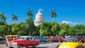 цены на Кубе