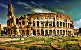Что самостоятельно посмотреть в Риме