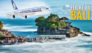поиск дешевых авиабилетов до Бали