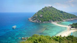 Как дешево долететь до Тайланда