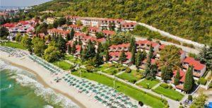 Елените, Болгария