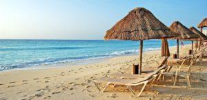 отдых в Индии на Гоа на море