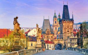 Как добраться до Праги дешево?