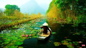 Как добраться до Вьетнама